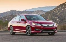 Gần 450.000 xe Honda và Acura bị thu hồi do gặp lỗi bơm nhiên liệu