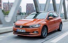 Cập nhật giá xe Volkswagen Polo 2018 mới nhất