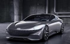 Hyundai Sonata 2020 sẽ lộ diện tại New York Auto Show 2019