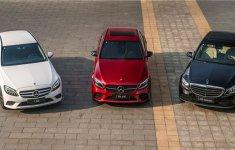 Mercedes-Benz C-Class 2019 ra mắt tại Việt Nam, giá từ 1,499 tỷ đồng