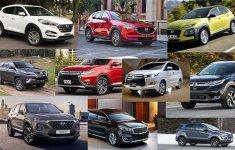 Hyundai và Toyota là thương hiệu được lòng khách hàng Việt nhất năm 2018