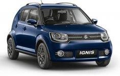 Xe cỡ nhỏ Suzuki mới gây sốt với giá bán hơn 150 triệu đồng