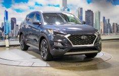 Hyundai Tucson và Elantra 2020 thêm trang bị, tăng giá bán