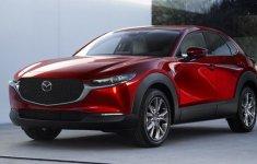 Crossover cỡ nhỏ Mazda CX-30 trình làng tại Geneva Motor Show 2019