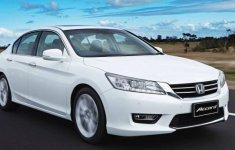 Honda triệu hồi gần 1 triệu xe dính lỗi túi hơi Takata