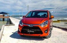 Xe đô thị Toyota Wigo 2019 giá rẻ và tiết kiệm nhất phân khúc A