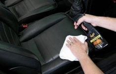9 vị trí trên xe ô tô chứa nhiều vi khuẩn nhất
