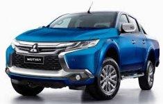 So sánh Mitsubishi Triton 2019 và Ford Ranger 2019 về thiết kế và vận hành