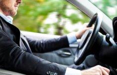 Thuê xe tự lái: Không còn bỡ ngỡ khi lái xe lạ với bí kíp sau