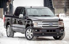 10 xe bán tải tốt nhất: Không thể thiếu Ford F-150 và Ranger
