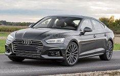 Điểm danh 10 đối thủ đáng gờm của Audi A5 2019