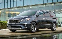 Mua ô tô cho gia đình, nên chọn mẫu xe nào tốt nhất?