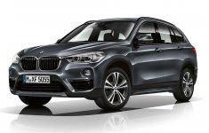 12 mẫu xe gây tai nạn nhiều nhất: BMW X1 thiếu an toàn