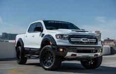 Gọi tên 10 xe bán tải tốt nhất hiện nay: Không thể thiếu Ford Ranger