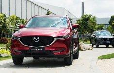 Top 3 xe gầm cao 5 chỗ giá 1 tỷ đồng tốt nhất hiện nay: Có Mazda CX-5