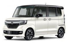 Tại Nhật Bản, người ta chuộng mẫu xe nào nhất?