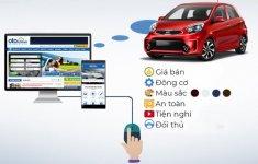 Mua xe ô tô qua mạng cần lưu ý những điều gì?