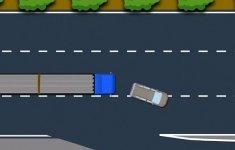Lùi xe ô tô trên cao tốc sẽ bị phạt bao nhiêu?
