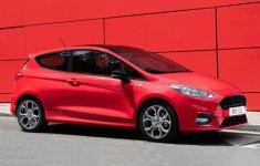 10 xe hơi ăn khách nhất tại Anh: Ford Fiesta đứng đầu