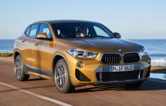 10 đối thủ đáng gờm của SUV cỡ nhỏ BMW X2: Có Lexus NX và Mazda CX-3