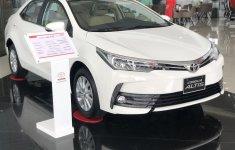 Toyota Altis 2019 giảm giá sâu, không còn 'chát' nhất phân khúc