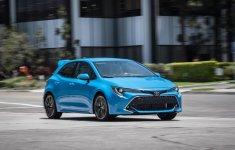 8 mẫu xe cỡ nhỏ an toàn nhất hiện nay: Có Toyota Corolla 2019