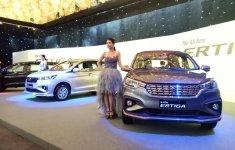 Suzuki Ertiga 2019 chốt giá chỉ từ 499 - 549 triệu đồng, tuyên chiến Xpander