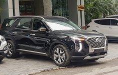 Giá xe Hyundai Palisade 2019 tại Việt Nam khởi điểm từ 1,87 tỷ đồng