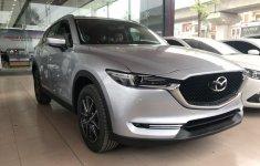 Mazda CX-5 mới có nâng cấp gì đáng tiền cho khách Việt?