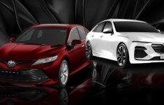 So sánh VinFast LUX A2.0 và Toyota Camry 2.5Q: Đại chiến tân binh và lão làng