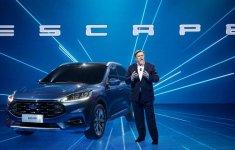 Ford Escape quay lại Việt Nam, đối đầu Mazda CX-5 và Honda CR-V