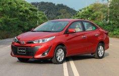 'Ông lớn' nào đang dẫn đầu thị phần thị trường ô tô Việt Nam?