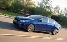 Chi tiết Kia Forte GT 2020 giá 539 triệu đồng tại Mỹ