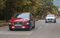 Xpander, CR-V, Kona - Loạt sao mới nổi gây sóng gió lớn trên thị trường xe hơi Việt