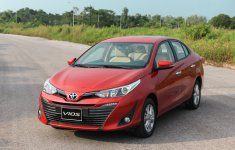 Top 10 ô tô bán nhiều nhất Việt Nam tháng 7/2019: Toàn xe Toyota và Hyundai
