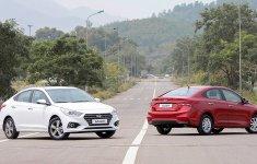 Hyundai Accent vươn lên vị trí dẫn đầu doanh số của Hyundai