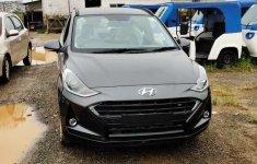 Hyundai Grand i10 thế hệ mới tăng kích thước, nâng cấp so với phiên bản hiện hành