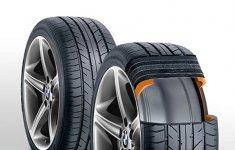 Đi tìm sự khác biệt giữa lốp ô tô thường và lốp run-flat