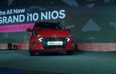 Hyundai Grand i10 Nios 2020 mới có giá chỉ từ 160 triệu đồng tại Ấn