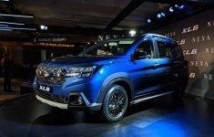 Suzuki XL6 - MPV giá chỉ 317 triệu đồng tại Ấn Độ