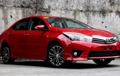 Giá xe ô tô Toyota Vios mới nhất trên thị trường hiện tại
