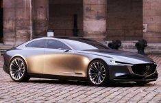 Triển lãm Tokyo Motor Show 2019 sẽ có sự xuất hiện của Mazda Coupe 4 cửa?
