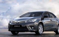 Nên chọn xe Toyota Altis 2017 phiên bản số sàn hay số tự động?