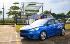 Đánh giá xe Ford Focus 2015 & giá bán mới nhất