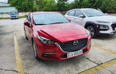 """Mazda 3 bốc biển """"lục quý 6"""" ở Bình Dương, cả chủ và xế nổi tiếng khắp mạng xã hội"""