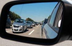 Hướng dẫn lùi xe an toàn và đúng cách