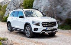Giá xe Mercedes-Benz GLB 2020 tạm tính từ 1,95 – 2,05 tỷ đồng tại Việt Nam