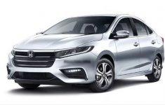 Honda City 2020 ra mắt tại Thái Lan cuối tháng 11/2019