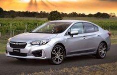 80.000 xe Subaru bị triệu hồi tại Úc do lỗi kỹ thuật