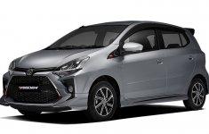 Toyota Wigo 2020 thay đổi phong cách, nâng cấp trang bị
